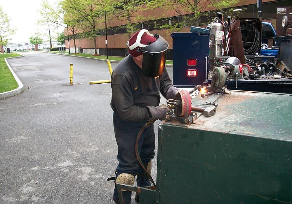Trash Compactor Repair Company