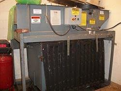 Compactor Repair Services