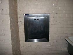 Trash Chute Doors Repair